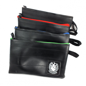 Small Coin Purses from BikeTube